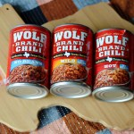 Wolf Brand Chili Frito Pie #1TexasChili