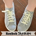 Reebok Skyscape: The Perfect Summer Shoe