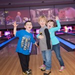 Connor's 5th Bowling Party
