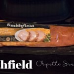Chipotle Sandwich @SmithfieldFoods #SummerSizzling #weavemade and #ad