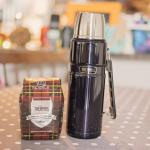 Thermos Coffee #CoffeeConfessions