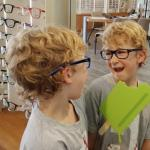 Back To School with Pearle Vision