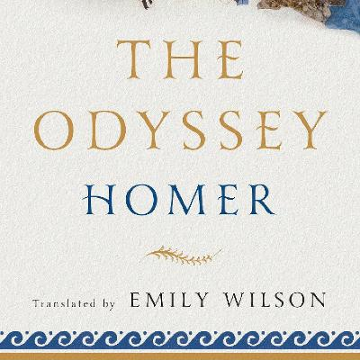 Image result for the odyssey emily