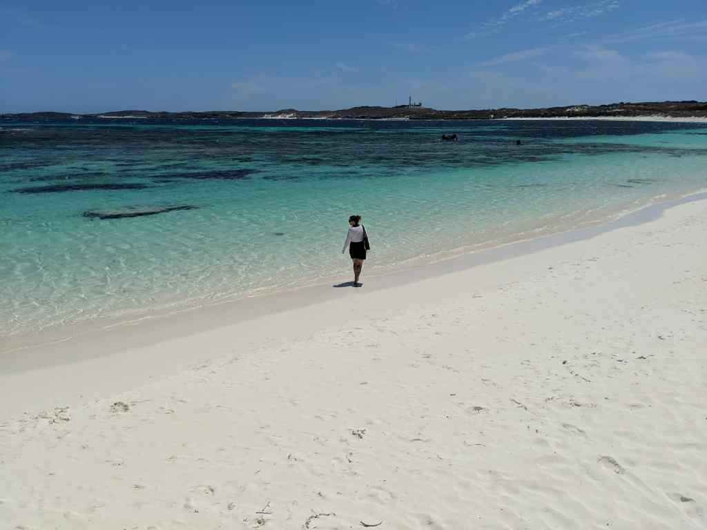rottnest island austalia