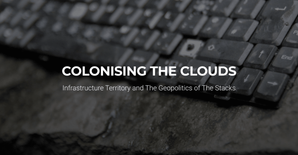 Colonising the clouds cover