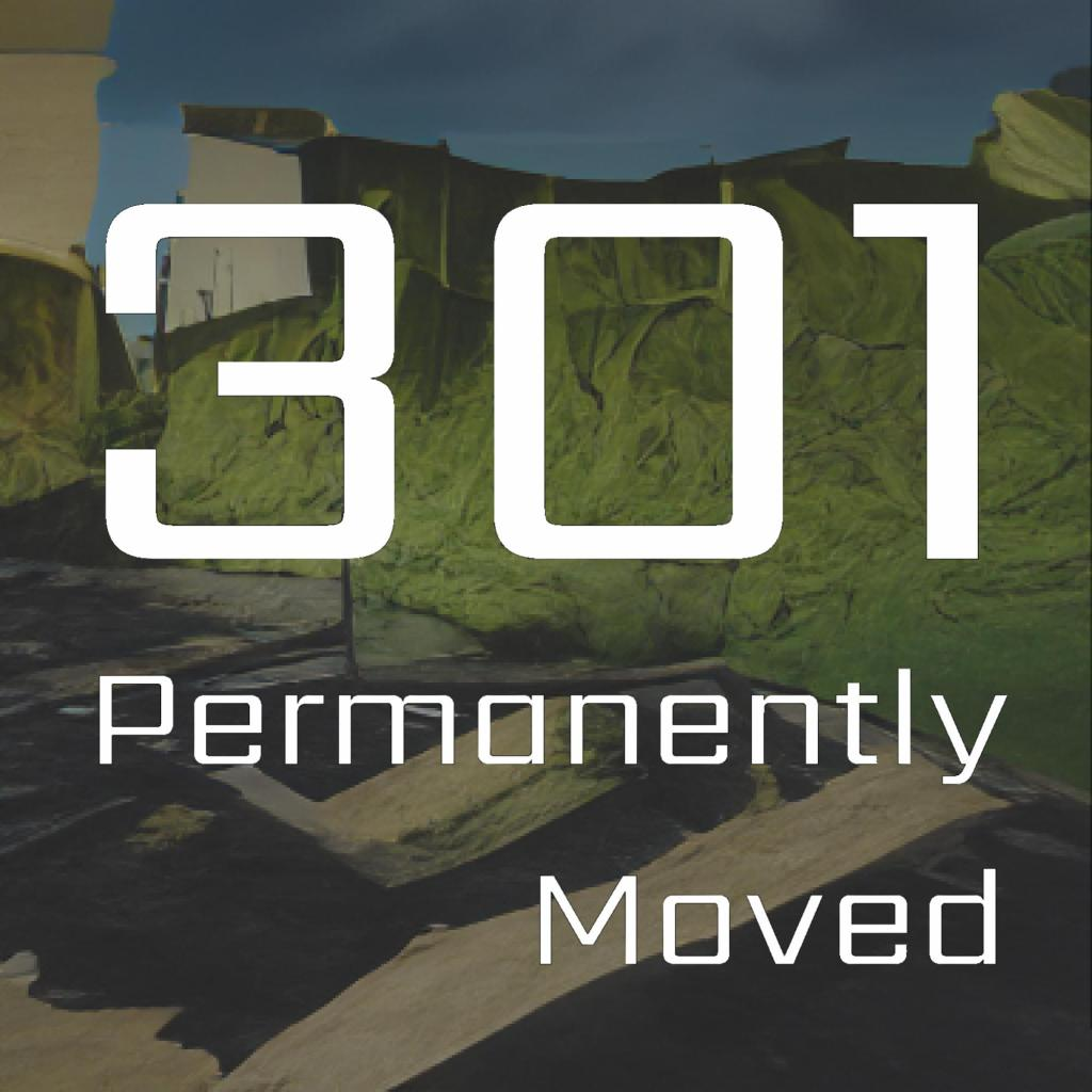 Cover of episode 2123 of 301 permanently moved podcast.