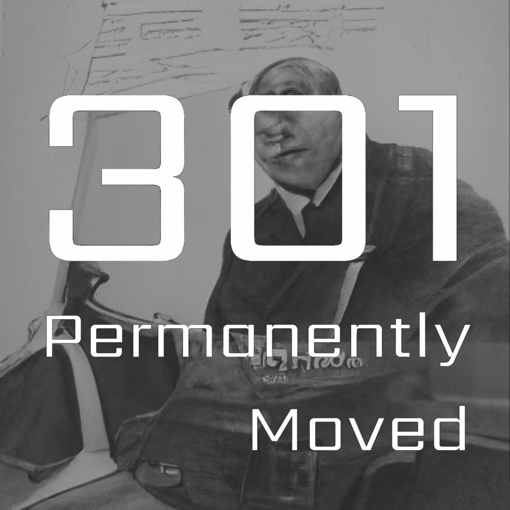 Permanently Moved Podcast by Jay Springett. Episode 2137 - Dyslexia