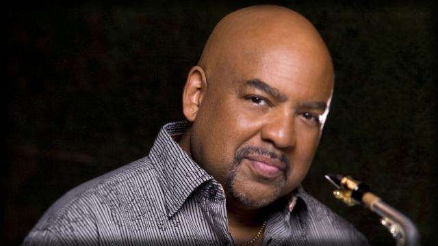 Gerald Albright concert tickets the jazz world