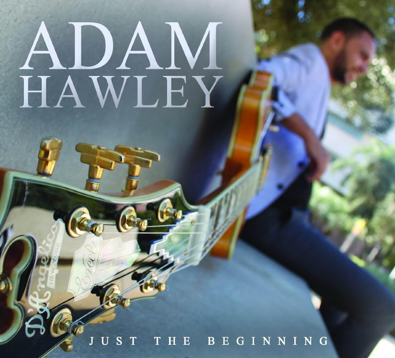 thejazzworld AdamHawleyBeginning