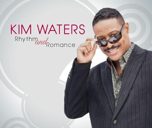 Kim Waters Rhythm and Romance Review
