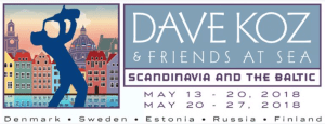 Dave Koz and Friends At Sea