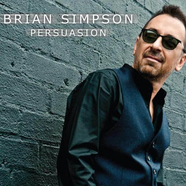 Brian Simpson PERSUASION