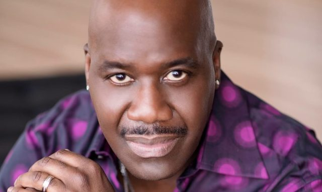 Will Downing Concert Dates