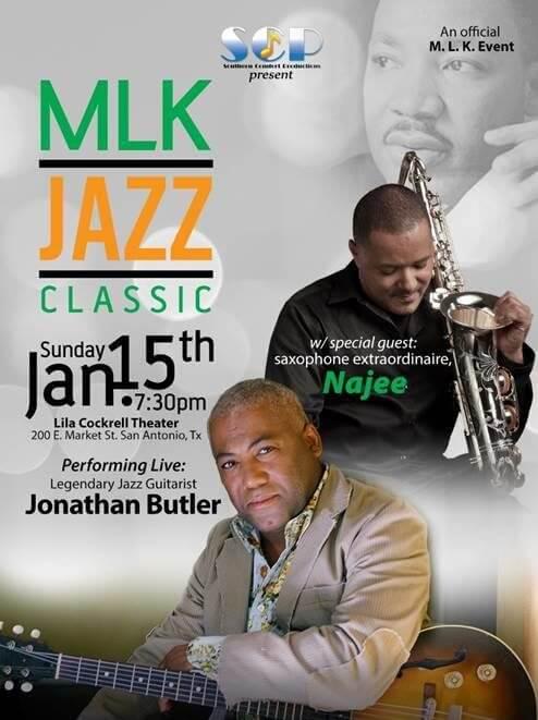 MLK Jazz Classic 2017
