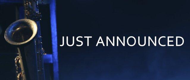 announced