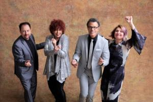 Manhattan Transfer & Take 6 Tickets Early 2017