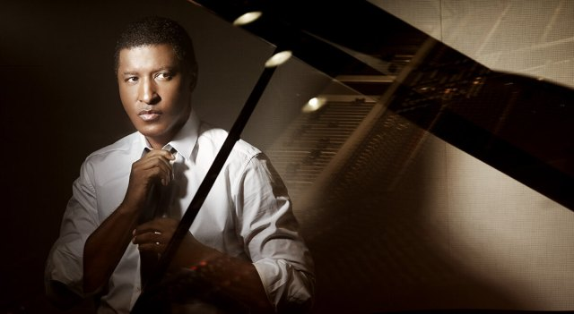 Babyface Early 2017 Show Dates