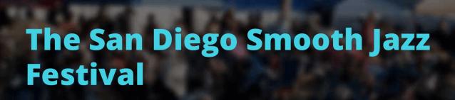 San Diego Smooth Jazz Festival 2017
