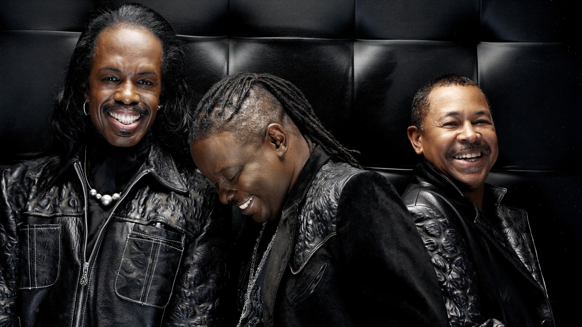 Earth Wind & Fire Summer Tour 2017