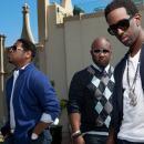 Boyz II Men Las Vegas Residency