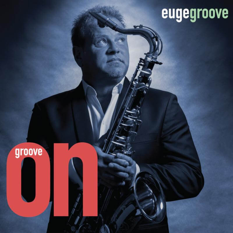 Review - Groove On By Euge Groove