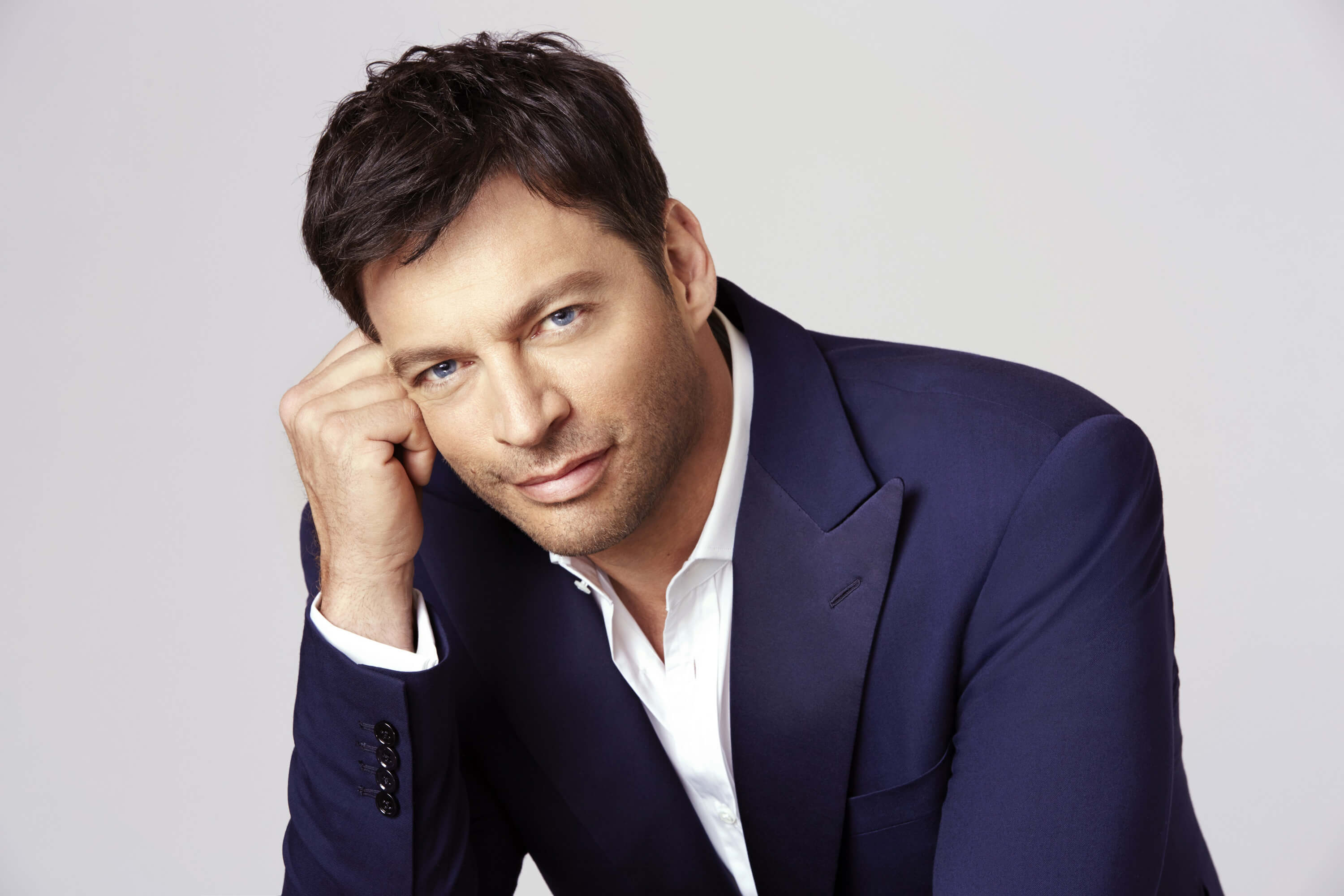 Mary Connick Jr In Las Vegas