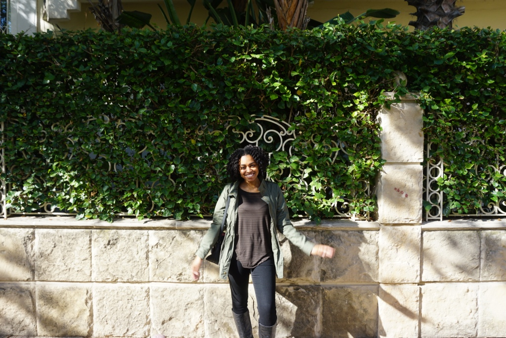 Traveling Abroad as a Black Woman