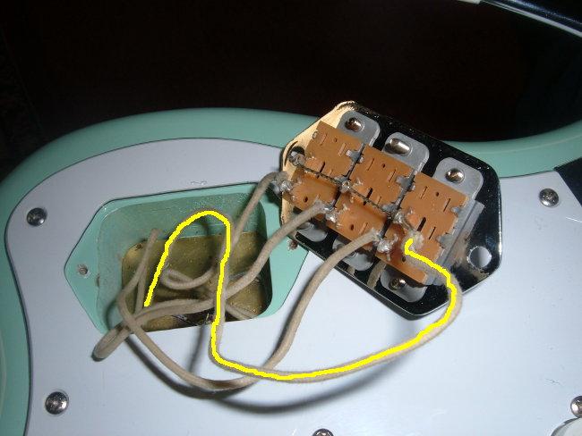 Fender Hss Strat Wiring Diagram Way Switch Wiring Diagram Guitar
