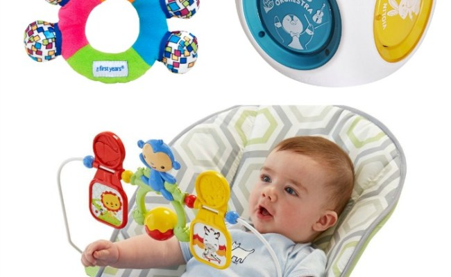 Development Best Infant Toys For Ages 3 6 Months The