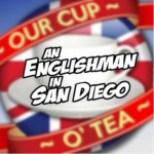 Englishman SDCC