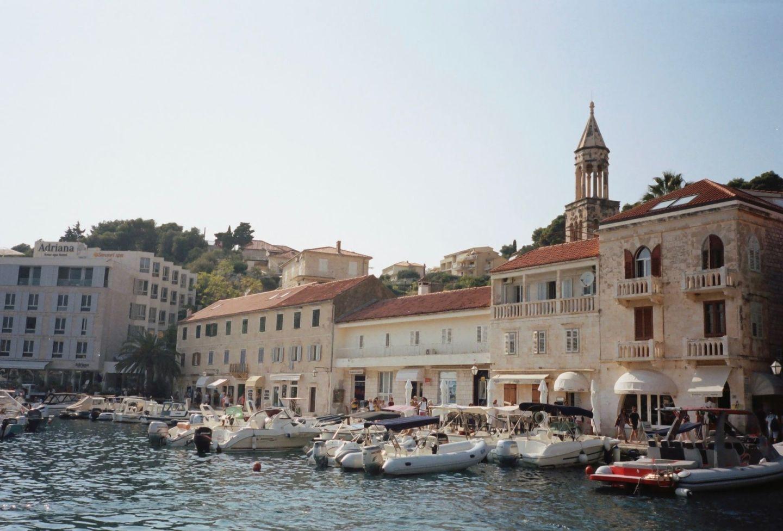 5 Island Boat Tour from Trogir, Croatia