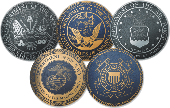 The Extravagance of the United States Armed Forces…