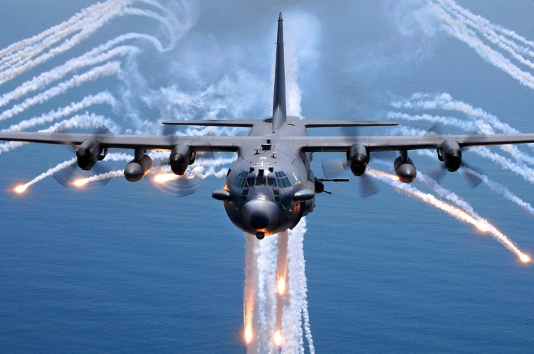 10 Mindblowing facts about C-130 Hercules…