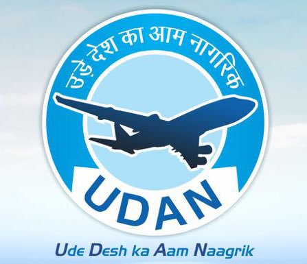 "India's ""UDAN"" with ""More Electric Aircraft""…"