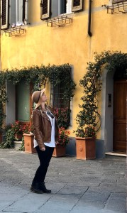 rent a private Tuscan villa in Italy