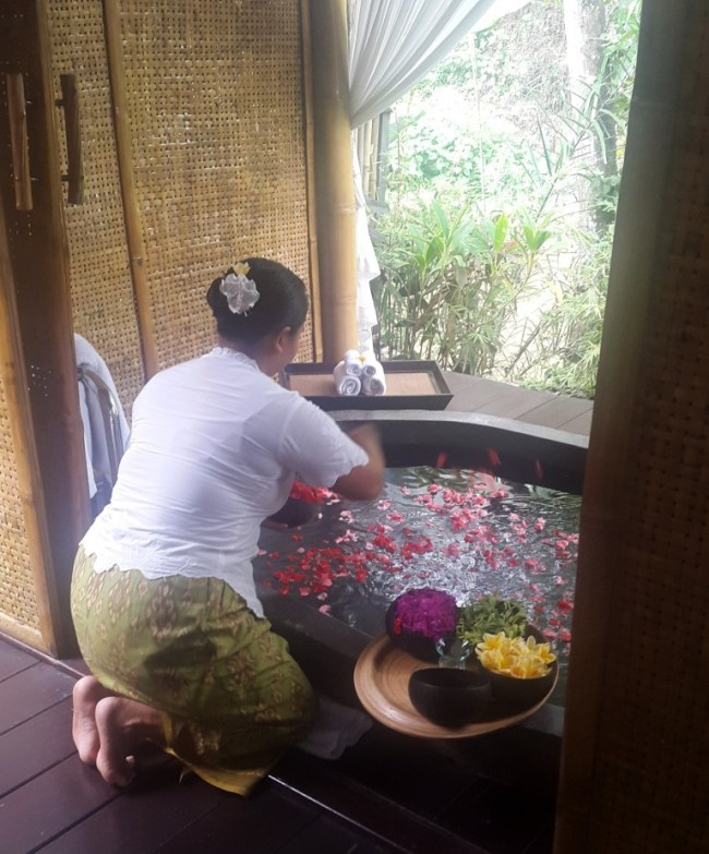 fivelements ubud luxury hotel