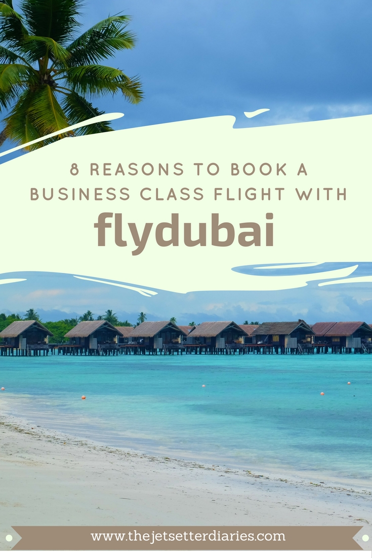 flydubai maldives