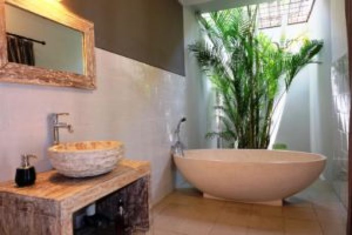Best places to stay in bali with a private pool under 150 for Best affordable hotels in bali