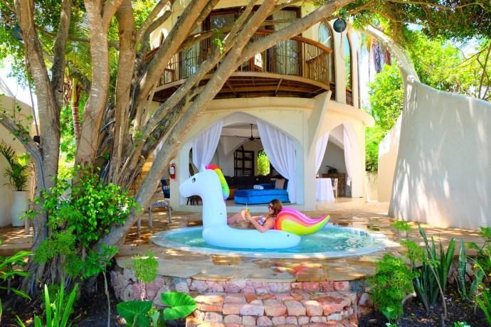 Xanadu Resort Zanzibar