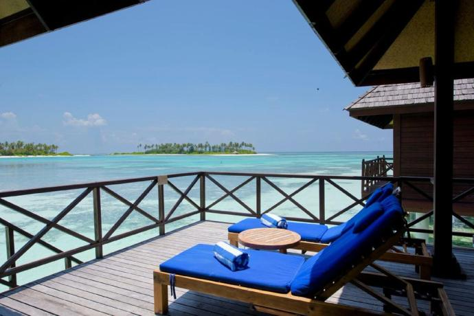 Maldives dream trip