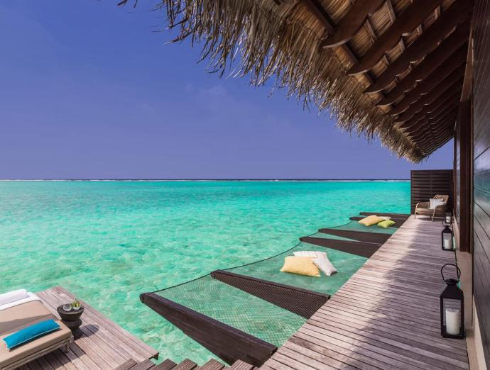 Plan a dream trip to the Maldives