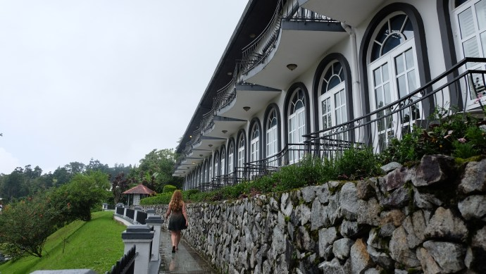 Cameron Highlands Resort Hotel Review