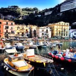 Sorrento Travel Guide