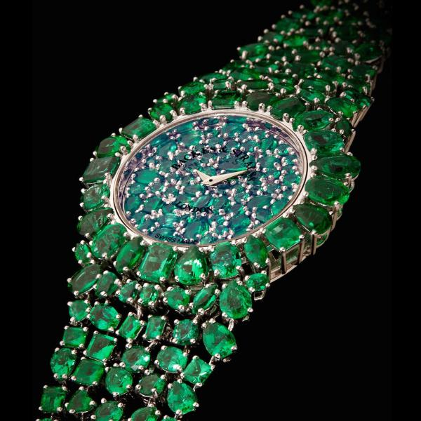 Colombian . African Emeralds ' Difference