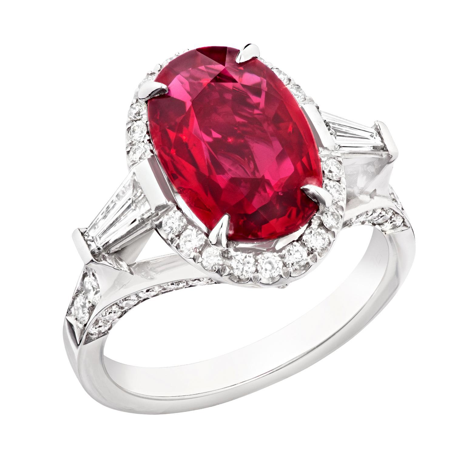 best ruby engagement rings jamesallencom obamaletter
