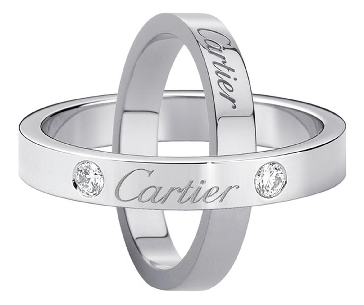 Image result for 2 Cartier jewellery