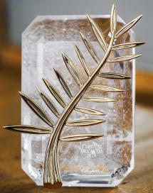 Cannes Film Festival Award Palme