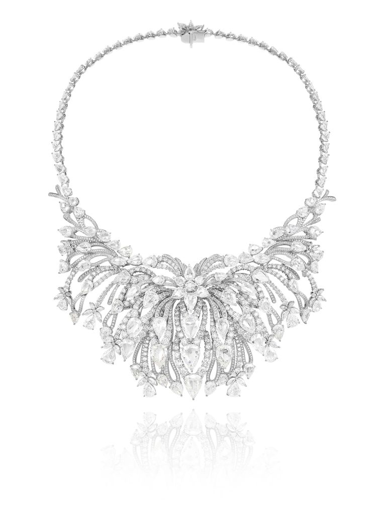 Cannes 2014: new Chopard Red Carpet jewellery collection
