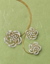 Tanishq launches two vibrant new jewellery collections ...