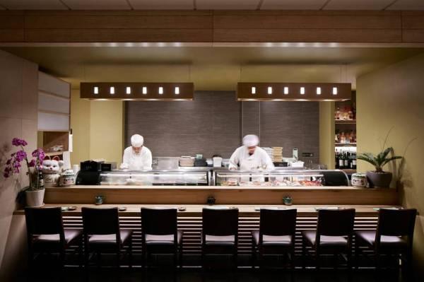 Hama Sushi & Saki - Midtown Manhattan York City